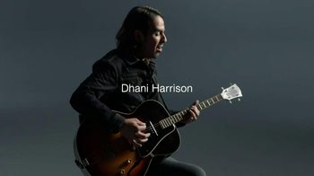 GAP TV Spot, 'Back To Blue' Featuring Dhani Harrison - Thumbnail 9