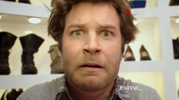JustFab.com TV Spot, 'Camera Confession'