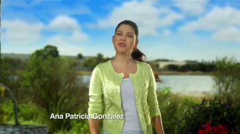 Claritin TV Spot Con Ana Patricia González [Spanish] thumbnail