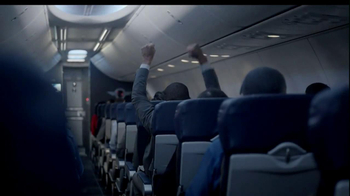 Southwest Airlines Tv Commercial In Flight Entertainment