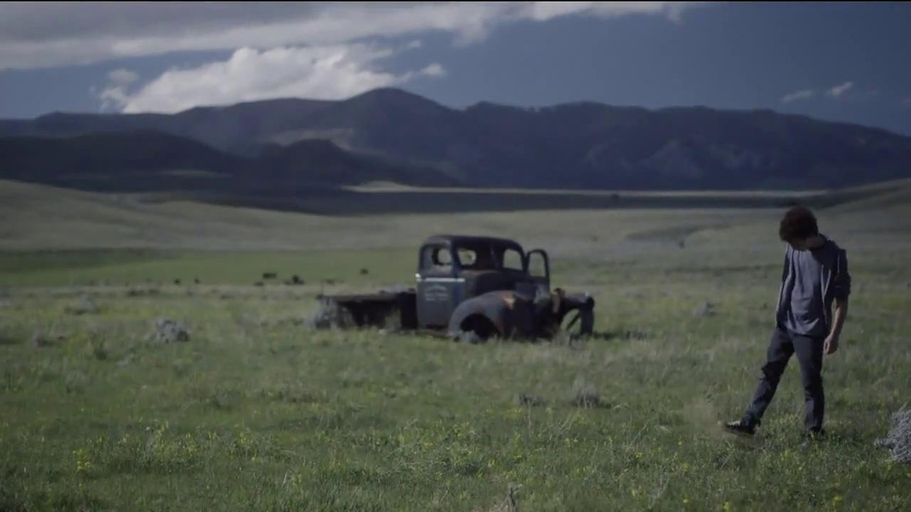 Chevrolet Silverado TV Spot, 'A Father and His Son' - Screenshot 3