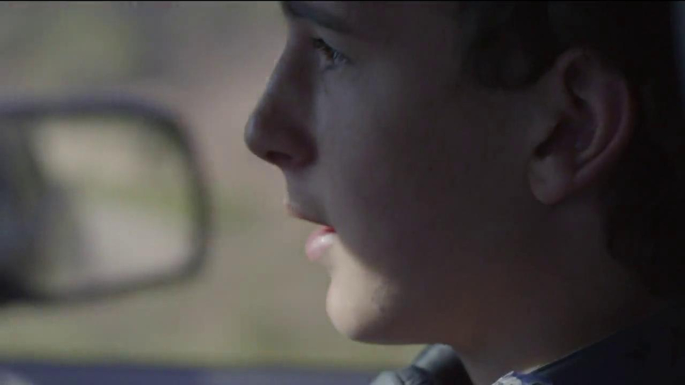 Chevrolet Silverado TV Spot, 'A Father and His Son' - Screenshot 5