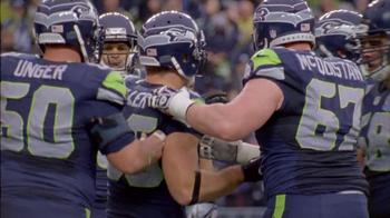 Papa John's TV Spot, 'Seahawks Win' - Thumbnail 6