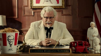 KFC: State of Kentucky Fried Chicken Address