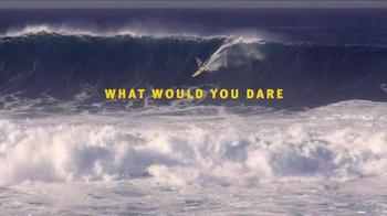DuPont Kevlar TV Spot, 'Surfing'