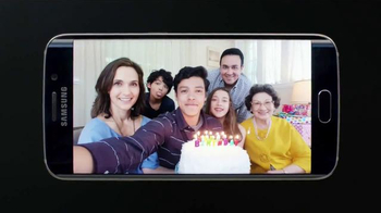 Samsung Mobile: 6 v 6: Wireless Charging, Wide Angle Selfie