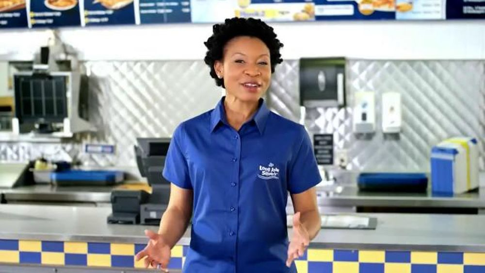 Long John Silver's Fish and Fries TV Spot, 'We Insist'