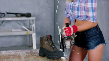 SKECHERS Work Footwear TV Spot, 'Tough Boots' thumbnail