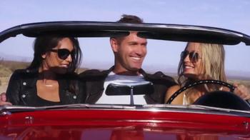 Breitling TV Spot, 'Reno Race'