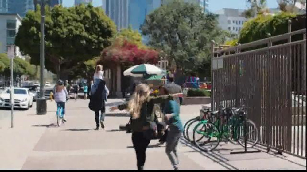 Intuit QuickBooks Self-Employed TV Spot, 'Working for Me