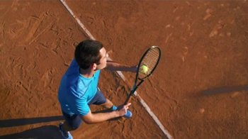 Tennis Warehouse TV Spot, 'The Ultimate Equipment Website'