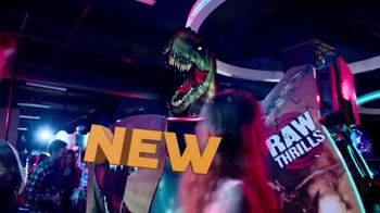 Dave and Buster's TV Spot, 'New Thrills'