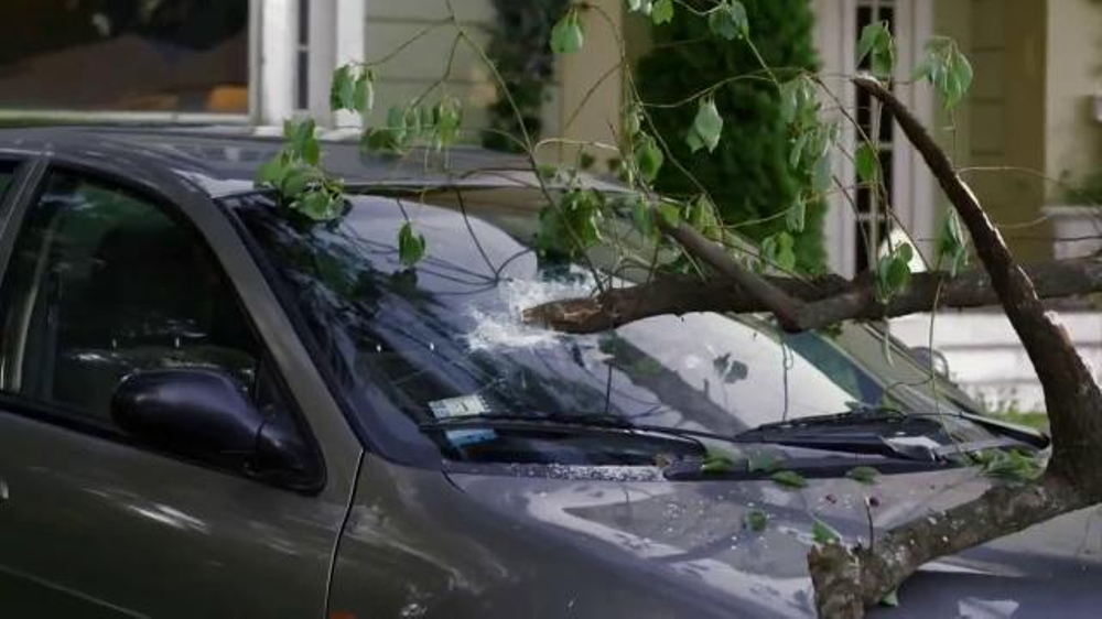 Rid X Tv Spot Disasters To Avoid Screenshot 1