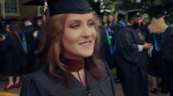 Regent University TV Spot, 'Graduation'