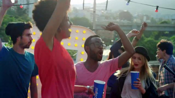 Pepsi: Live for Now: Rooftop