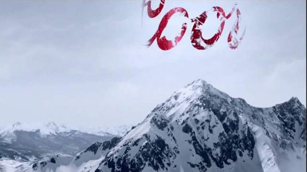 Coors Light TV Commercial, 'Born in the Rockies: Place ...