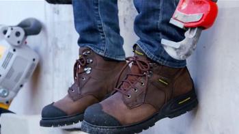 SKECHERS Work Footwear TV Spot, 'Calzado de protección' [Spanish] thumbnail