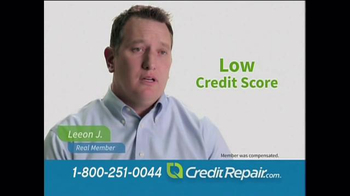 CreditRepair.com TV Spot, 'Incredible Value'