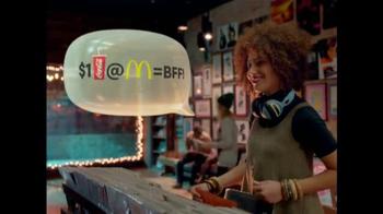 McDonald's TV Spot, 'Escucha a tu Antojo' [Spanish] thumbnail