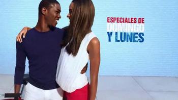 Macy's Venta de Memorial Day TV Spot, 'Ropa Para Ella' [Spanish] thumbnail