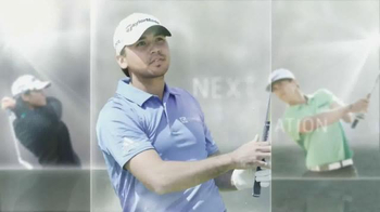 Rolex TV Spot, 'Golf is More Than a Game'
