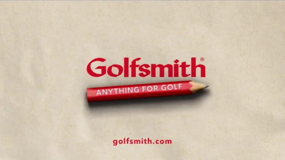 Golfsmith TV Commercial, '2015 Father's Day' - iSpot.tv Golfsmith