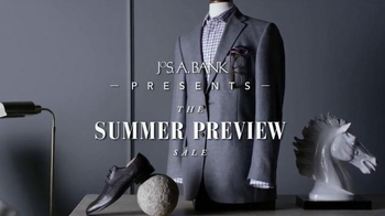 JoS. A. Bank: Summer Preview Sale: Signature Suits on Sale