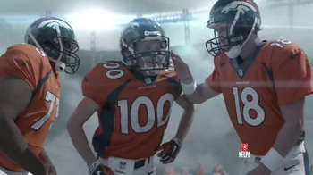 Gatorade: What Would You Do?: Peyton Manning
