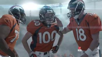 Gatorade: What Would You Do?: Peyton Manning