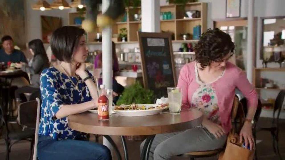 Alka-Seltzer Heartburn Relief Chews TV Spot, 'Fireman in