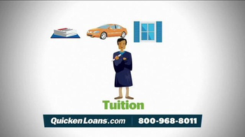 Quicken Loans TV Spot, 'What Would an Extra $250 Mean to You?' thumbnail