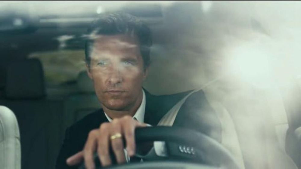 2015 Lincoln Mkc Tv Spot I Just Liked It Featuring