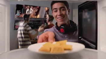 Totino's Pepperoni Pizza Rolls TV Spot, 'Más calor este verano' [Spanish]