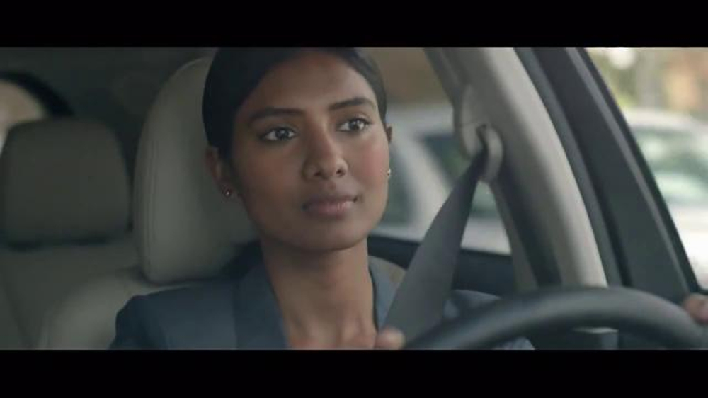 2015 Ford Edge TV Spot, 'Odds' Song by Rachel Platten ...