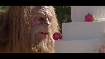 Jack Link's Beef Jerky: Messin' With Sasquatch: Wedding