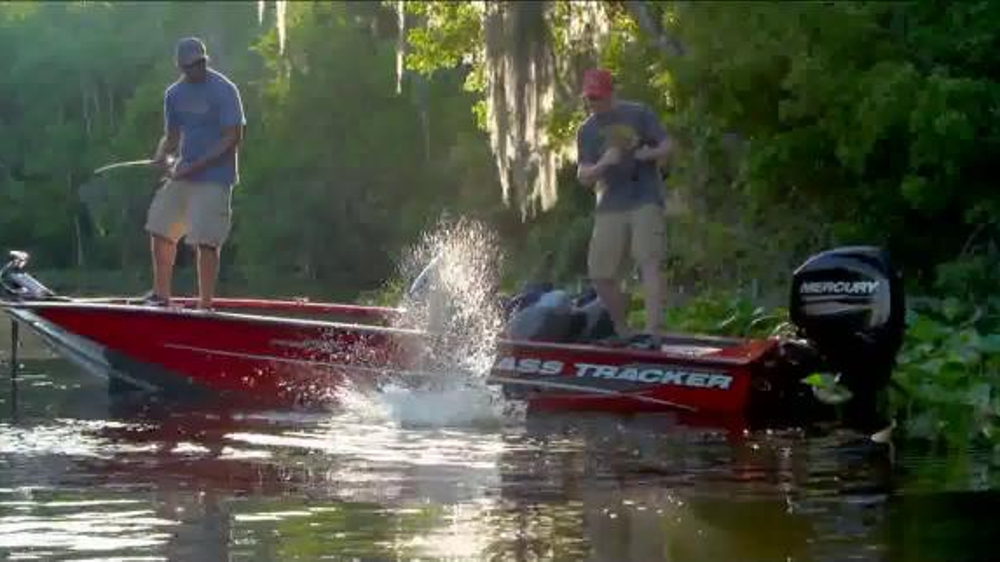 Bass pro shops summer kickoff sale tv spot 39 boat and for Bass pro fishing sale