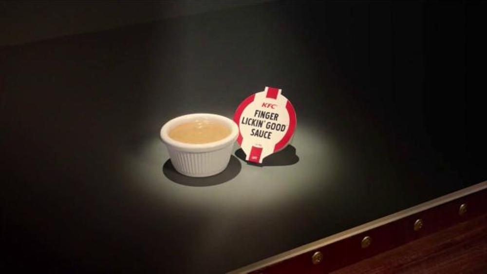 how to make kfc secret sauce
