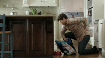 Icy Hot Smart Relief TV Spot, 'In the Kitchen' Featuring Shaquille O'Neal