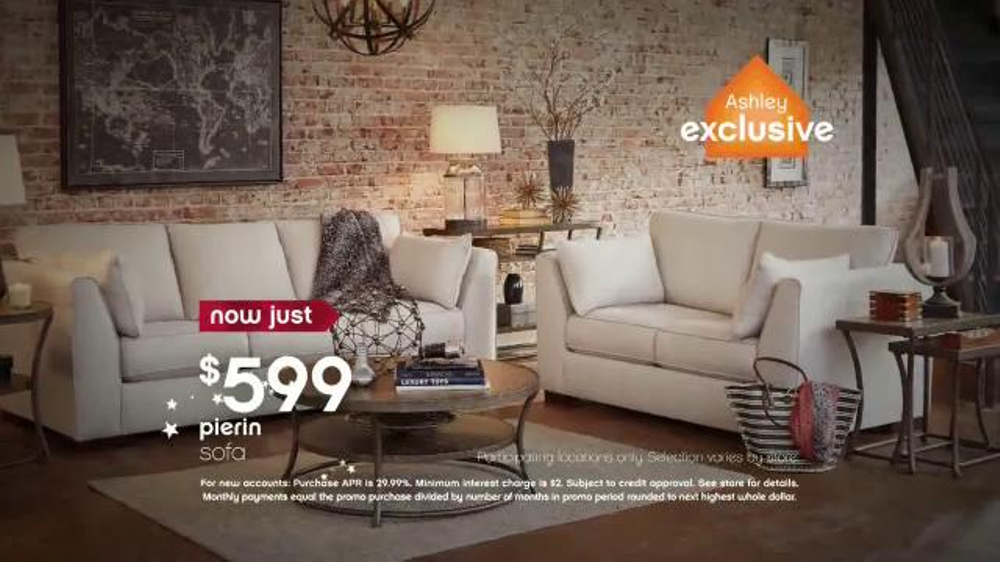 ashley furniture homestore memorial day sales event tv commercial 39 extended 39