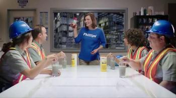 Phillips Fiber Good Gummies TV Spot, 'Construction Workers'