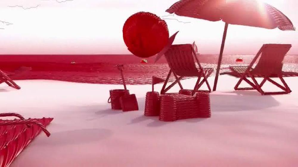 Twizzlers TV Spot, 'Summer Days, Summer Nights'