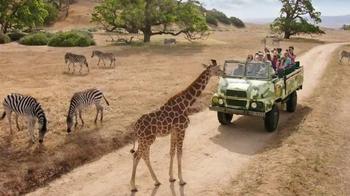 Phillips Relief Colon Health TV Spot, 'Jeep Safari'