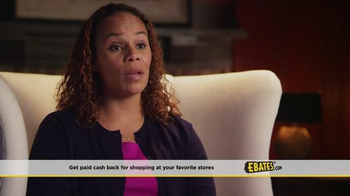 Ebates TV Spot, 'Thousands of Stores' thumbnail