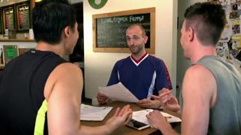 Transamerica TV Spot, 'Big Race'