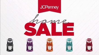 JCPenney Home Sale TV Spot, 'Hurry to Save Big'