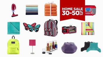 JCPenney: Home Sale: Hurry to Save Big