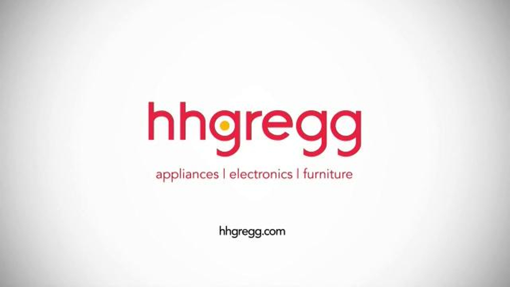 H H Gregg Super Sale TV Spot Appliances iSpot