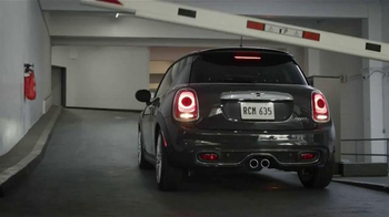MINI USA TV Spot, 'Parking Garage'
