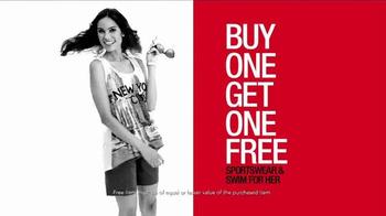 Macy's Semi-Annual Clearance Sale TV Spot, 'Summer Savings' thumbnail