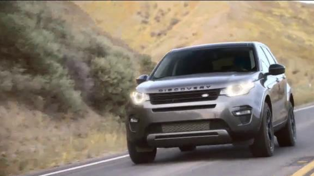 Breed Of Dog In The Range Rover Commercial Design | Dog Breeds Picture